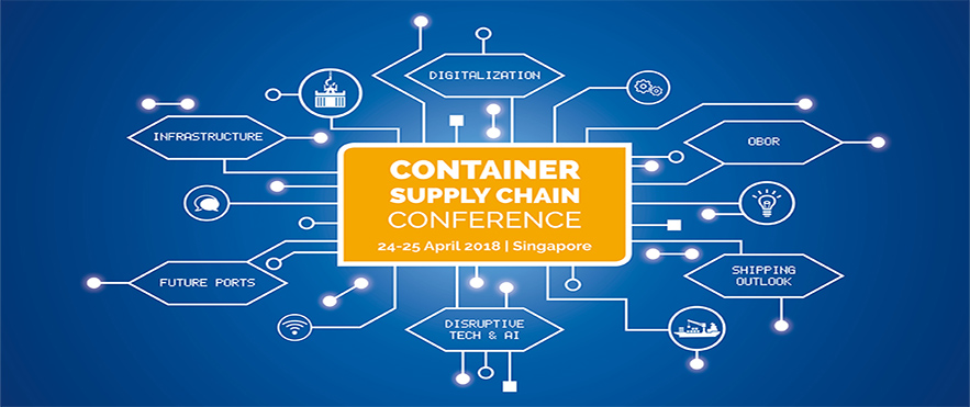 TOC Asia container supply chain conference