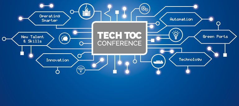 tech toc conference