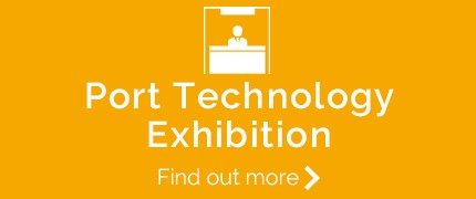 port technology exhibition
